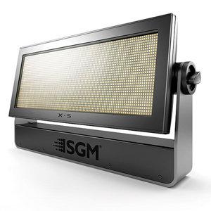 X-5 SGM