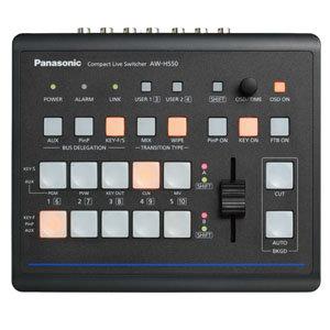 Panasonic AW-HS50