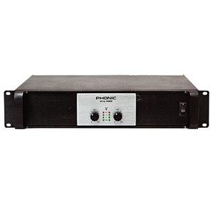 iAMP 3020 DSP PHONIC
