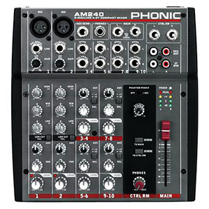 AM-240 PHONIC