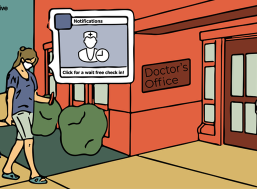 Push Notifications for Healthcare Apps: Security & Convenience