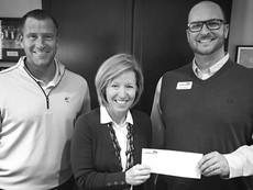 Southern Bank Supports Wilson Forward