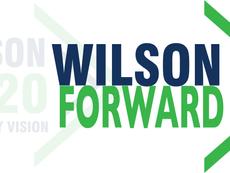 Wilson Forward: New Name, Same Goals