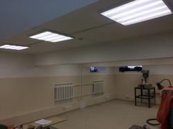 Универсальный LED светильник 36W