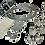 Thumbnail: Светодиодная ультратонкая панель 40W, 2800Лм, 595*595*8