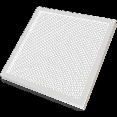 Светодиодный светильник универсальный 36W, 3100Лм, 595*595