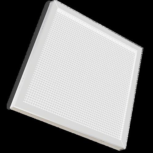 Светодиодный светильник универсальный 50W, 4500Лм, 595*595