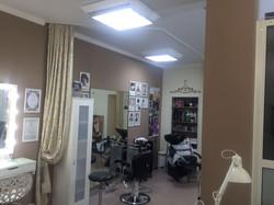 Светодиодный светильник встраиваемый