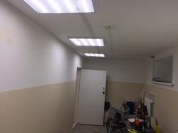 Светодиодный светильник 36W
