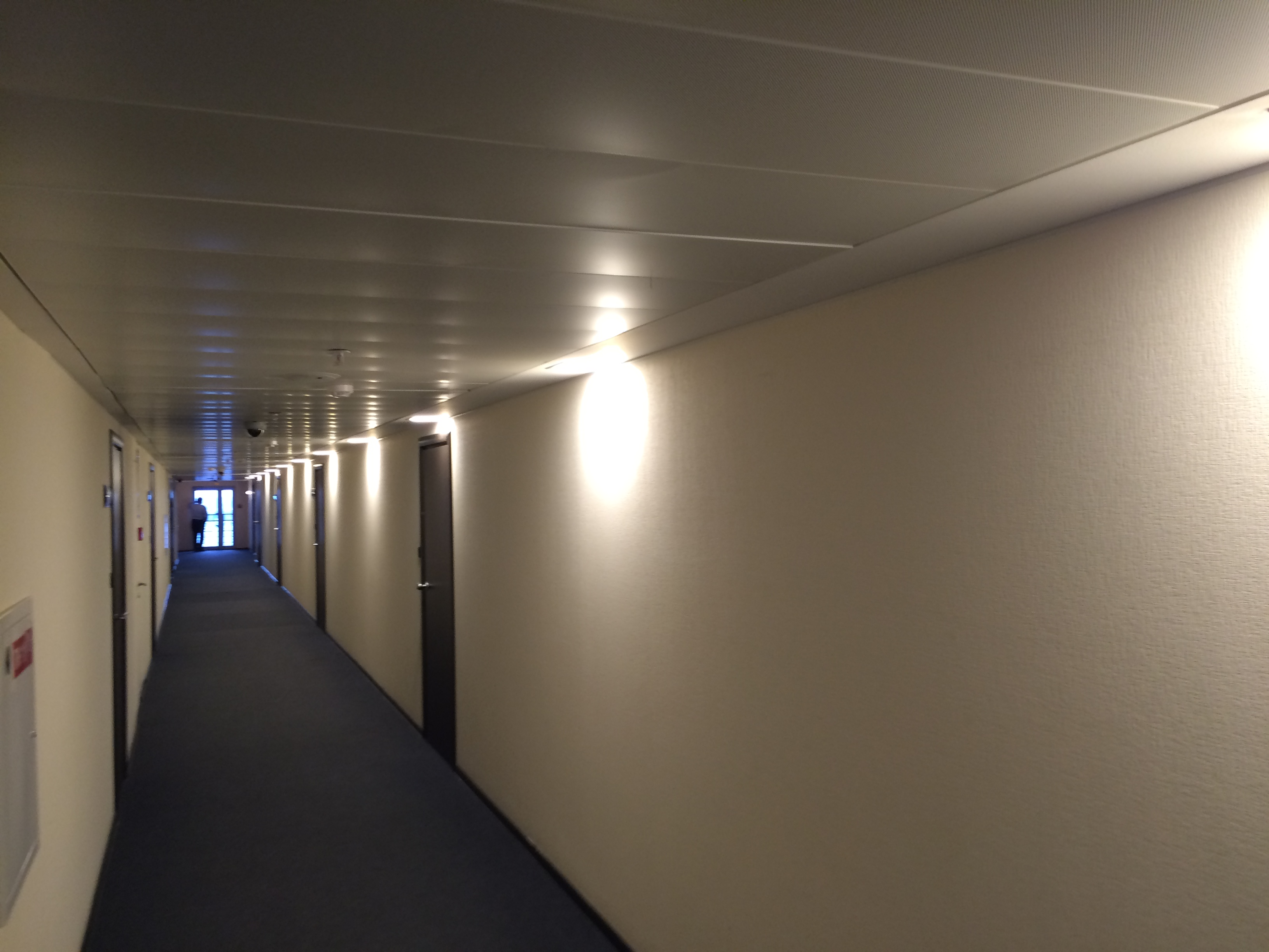 Декоративные LED линейки в профиле