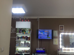 Светодиодные светильники 45W 595*595