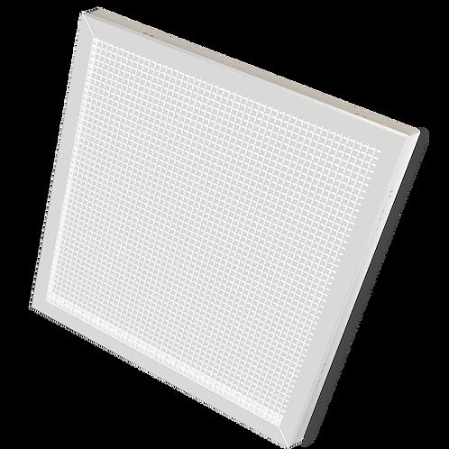 Светодиодный светильник универсальный 75W, 6200Лм, 595*595