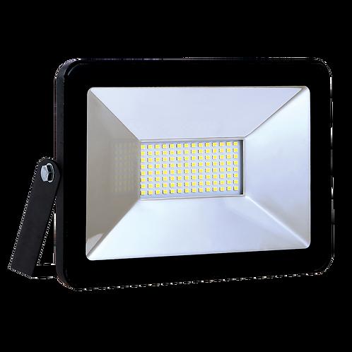 Прожектор светодиодный СДО-07-50 W, 3750Лм