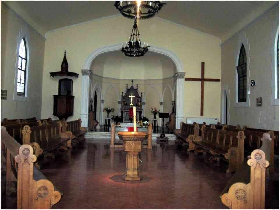 Templo 2008