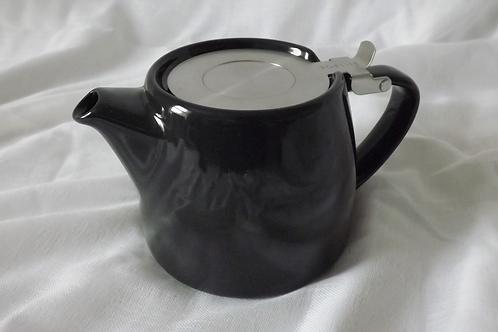 Graphite Teapot