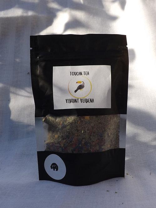 Toucan Tea Vibrant Verbena