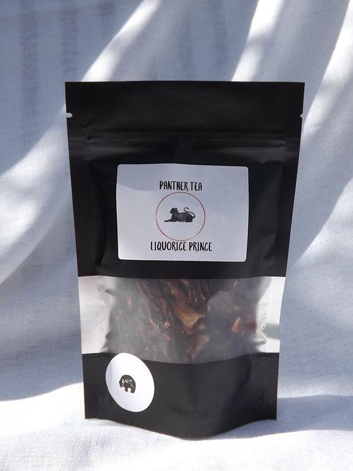 Panther Tea Liquorice Prince