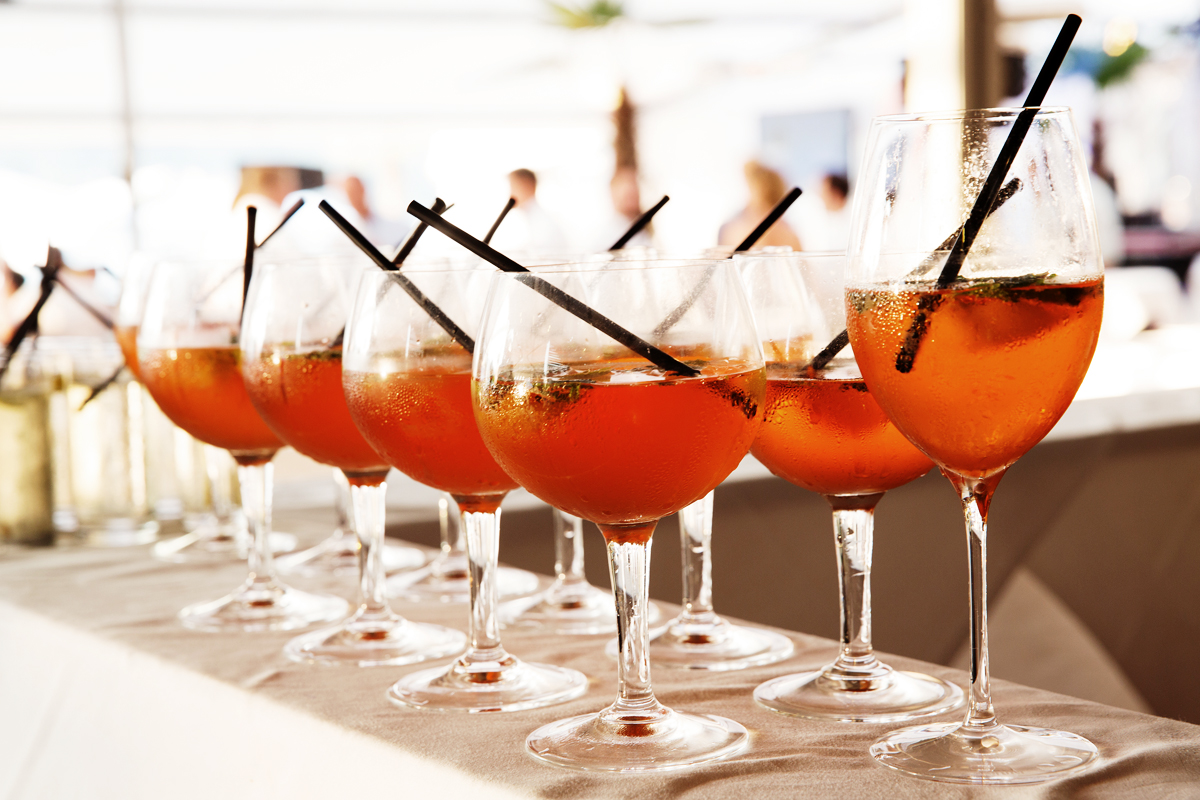 JW Summer Cocktail 2015