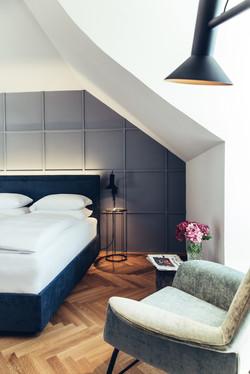 Hotel Das Dermuth - Klagenfurt