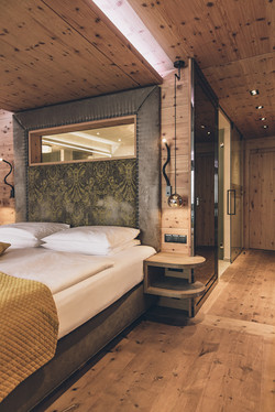 Stock Resort for MARK Wohndesign