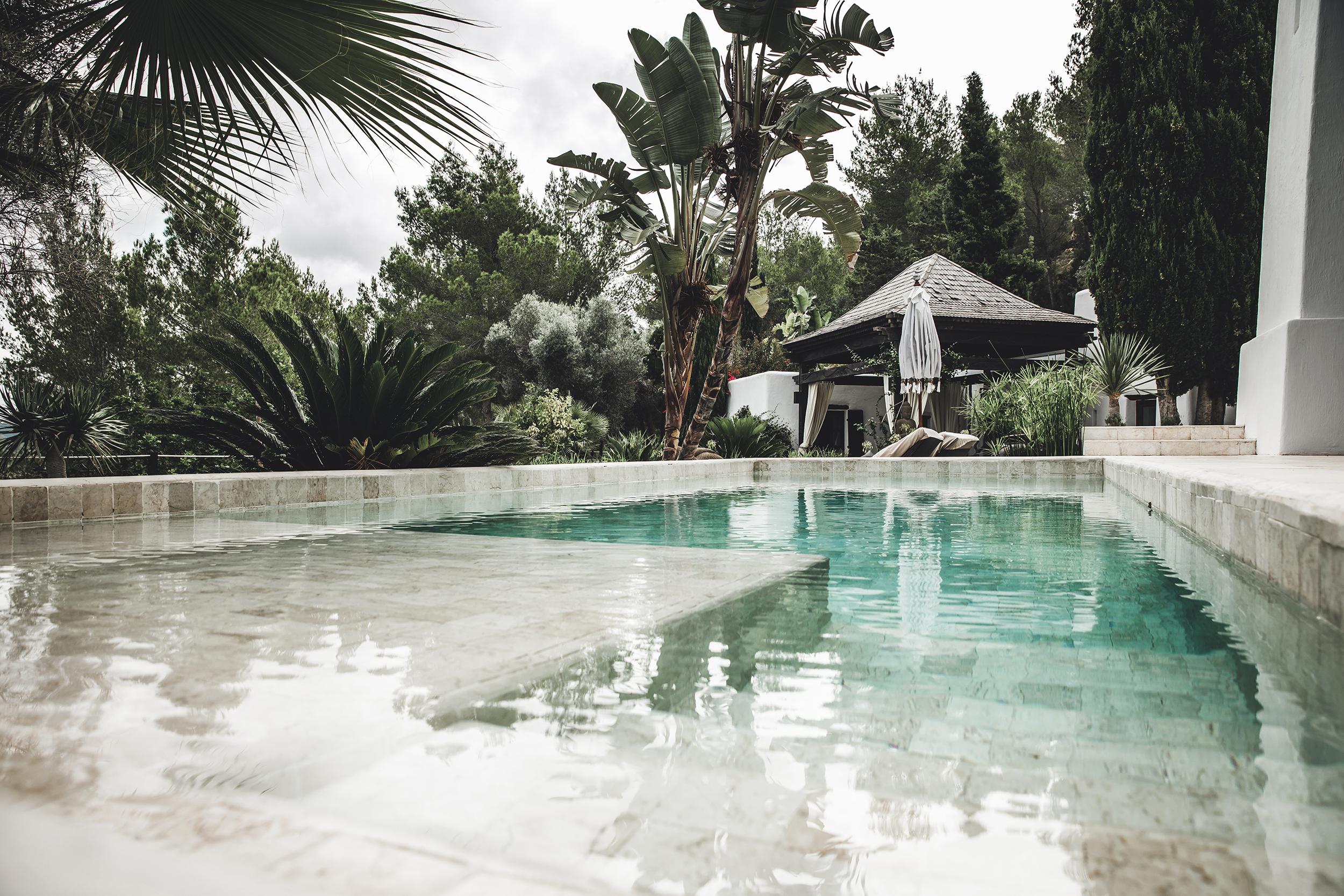 Top Hill Retreats Ibiza