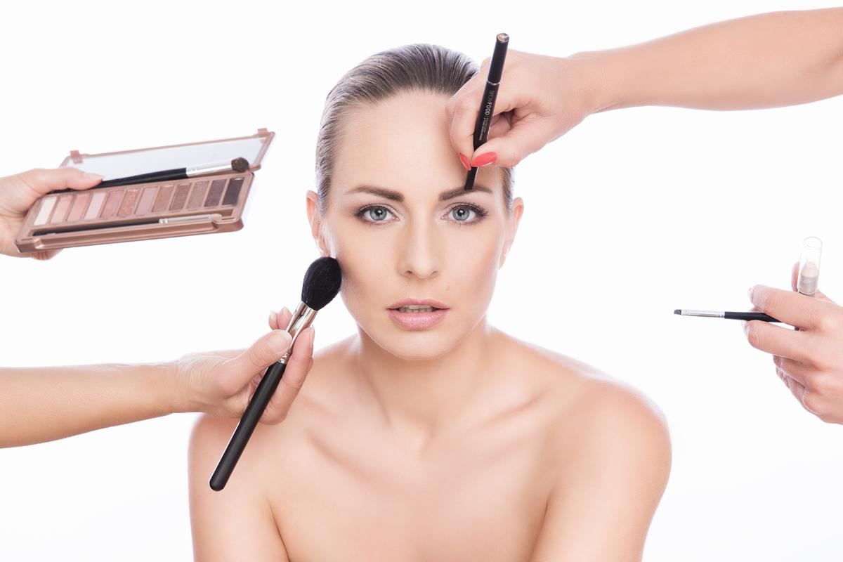 Beauty for Melanie Engelmann