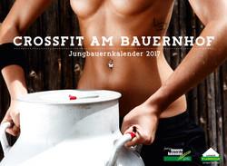 Jungbauernkalender 2017 Girls