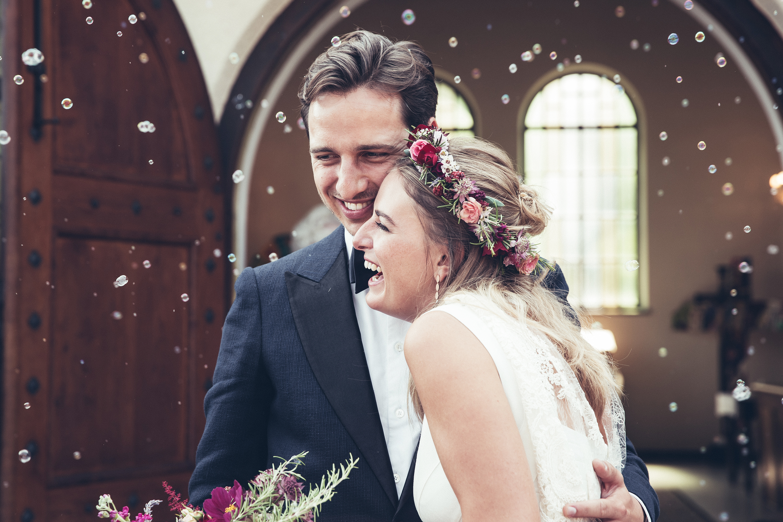Hochzeit Ina & Alex