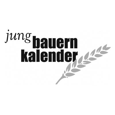 Jungbauernkalender 2017