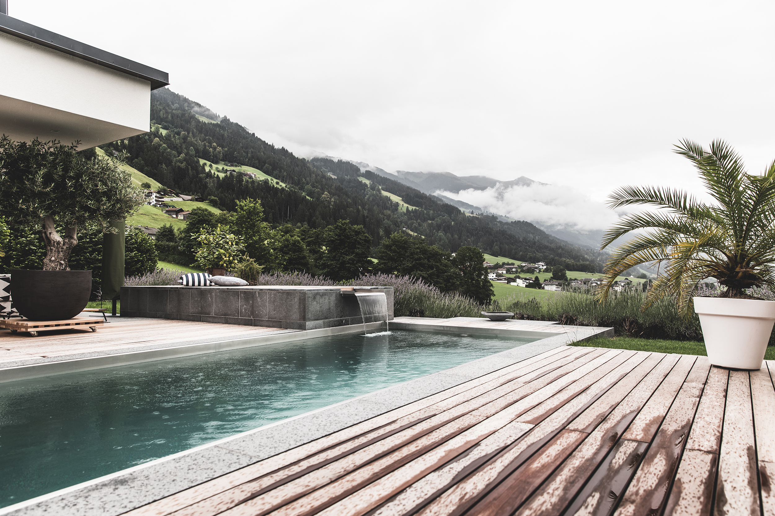 Garten Eder Tirol