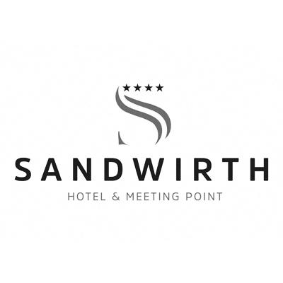 Hotel Der Sandwirrth