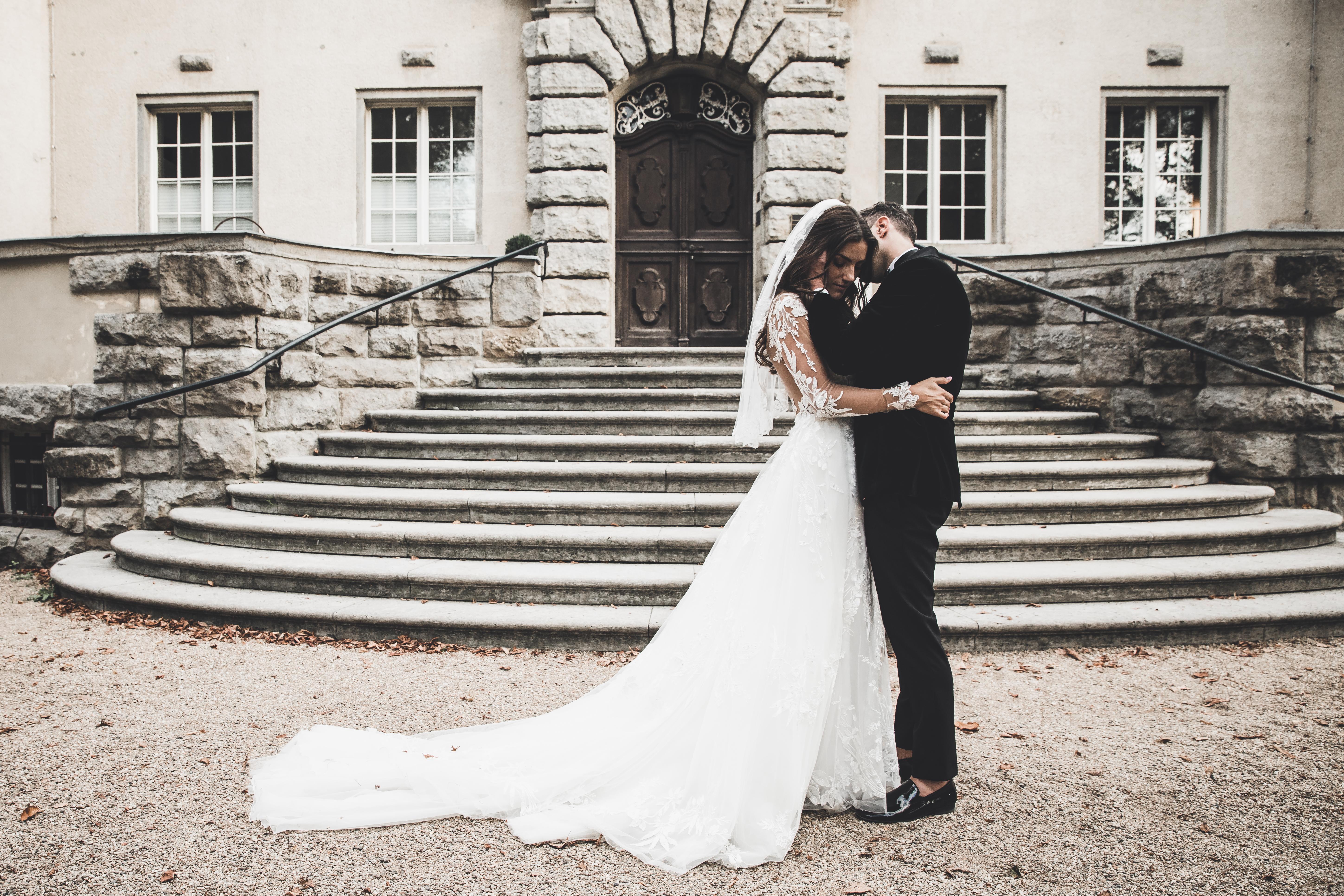 Johanna & Markus