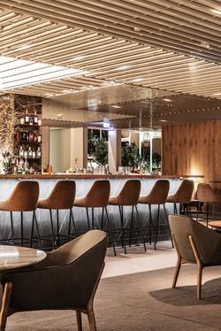 PASTAMARA im Ritz Carlton Vienna