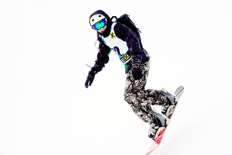 DB Schneller Ski Days 2016