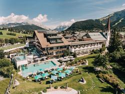 Hotel Klosterbräu Seefeld