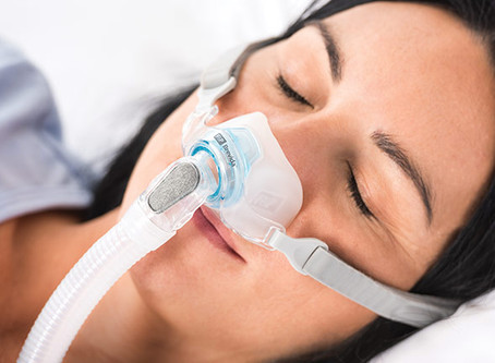 Study finds lower lucid dreaming frequency for people with sleep-related breathing disorders