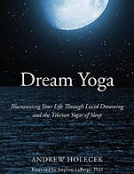 Dream Yoga_Holecek