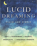 Lucid Dreaming Plain and Simple_Waggoner