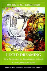Lucid Dreaming_Cross-cultural Perspectives_Hurd & Bulkeley