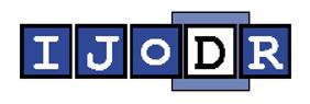IJODR logo