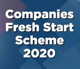 Only 15 days left for company fresh start scheme : 30 sept