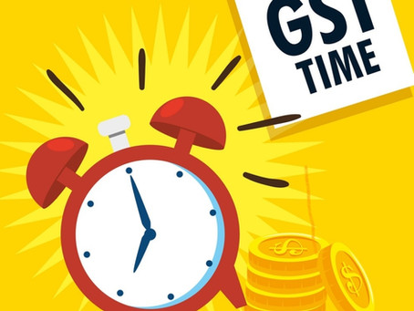 GST: FILE RETURN ON TIME OR LOOSE BUSINESS AND MONEY BOTH