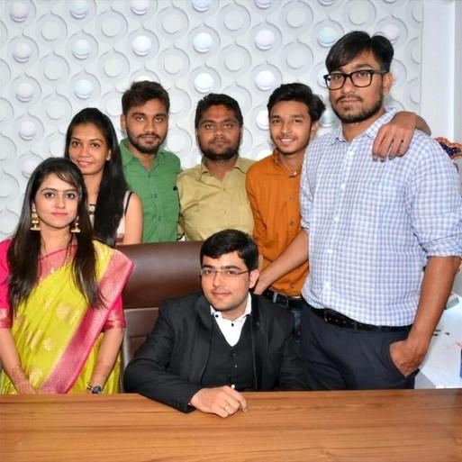 pujara and co team