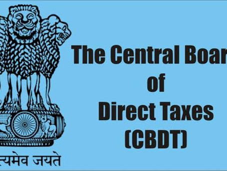 CBDT Says no further extension for tax audit report after 15 jan responding to Gujarat highcourt ple