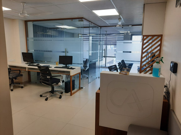 New office enable to serve corporate client