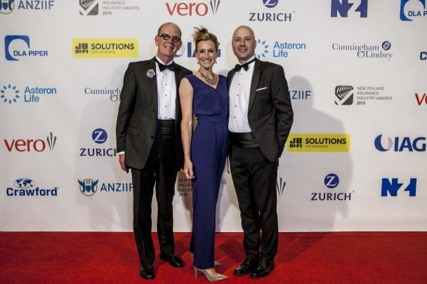 Insurance Awards ANZIIF