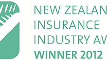 Damian Alexander of New Zealand Financial Brokers Wins 2012 Best Insurance Broker of the Year