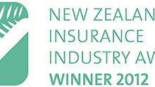 Damian Alexander of New Zealand Financial Brokers Wins 2012 Best Insurance Broker of the Year