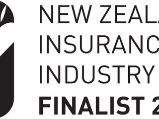 NZFB Finalist for Small / Medium Insurance Broker of the Year 2015