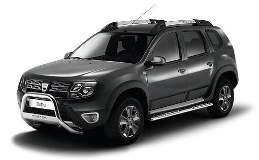 Masina tractare Dacia Duster 1.5Dci 4x4 1 zi 45 euro, 2 zile 40 euro/zi, 3 zile-35 euro/zi